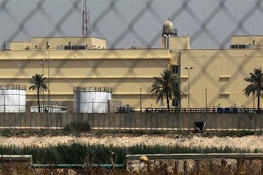 تصمیم آمریکا درباره تعطیلی سفارت خود در بغداد