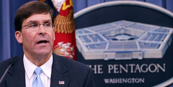 مایک اسپر: برنامه اتمی کره شمالی تهدید جدی جهانی است
