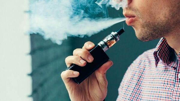 وحشتناکترین آسیب سیگار الکتریکی بر بدن