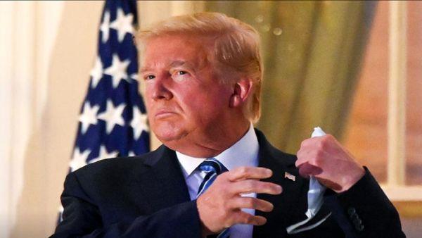 انتقاد تند مقامات آمریکایی از اقدام عجیب ترامپ