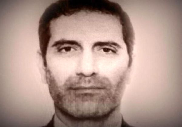محکومیت  اسدالله اسدی در بلژیک به ۲۰ سال حبس