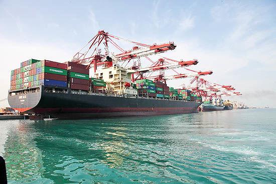 افزایش فعالیت موسسات ردهبندی دریایی ایران در «تحریم»