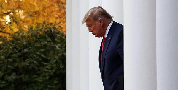 ترامپ از سوی جمهوریخواهان متهم شد