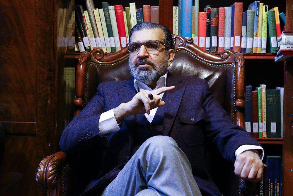 خرازی: ریشسفیدی در جریان اصلاحات را نمیپسندم /تاریخ مصرف اصولگرایی گذشته است