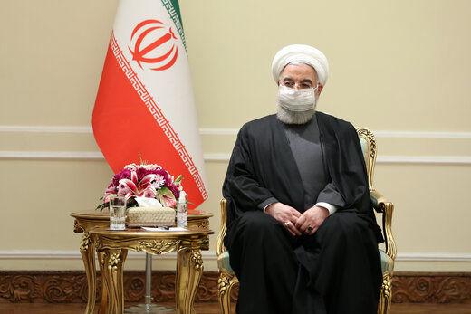 واکنش روحانی به دستور مهم رهبر انقلاب به سه قوه