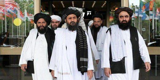 دست رد طالبان به سینه آمریکا