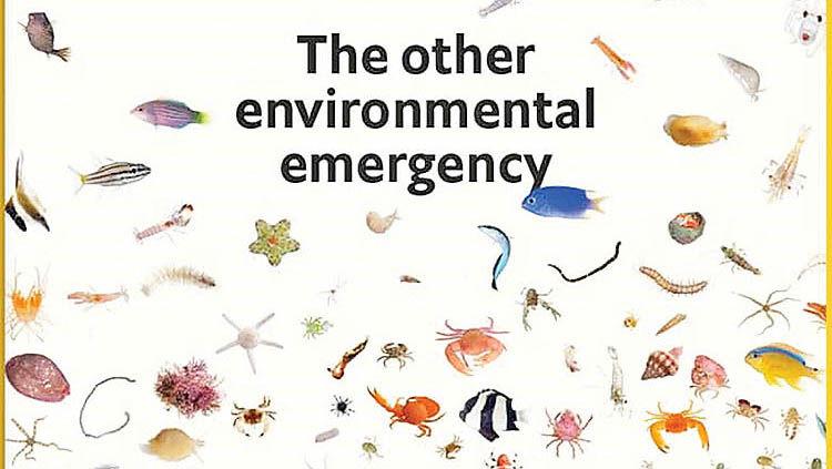 کمک فناوری به حفظ تنوع زیستی