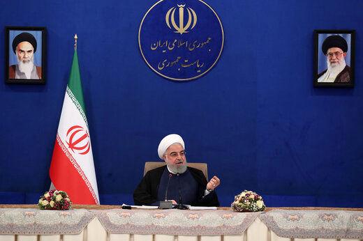 روحانی: سهام معادن کوچک و متوسط در بورس عرضه شوند