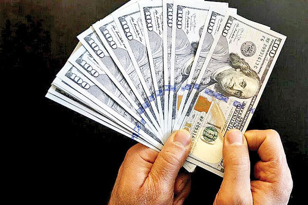 افت کانالی در بازار دلار
