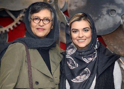 بازیگر سرشناس واکسن ایرانی کرونا زد+ عکس
