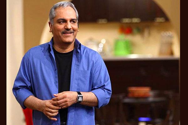 بازگشت مهران مدیری به تلویزیون در شب یلدا