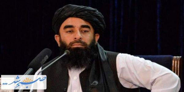ادعای سخنگوی طالبان: شیعه کشی نکردیم /می خواهیم با ملت ایران دوست باشیم