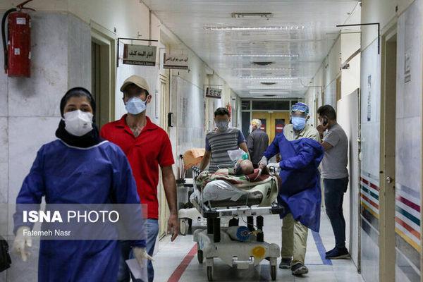 شناسایی ۱۴۴۷۰ بیمار جدید کرونا در کشور/آخرین تعداد جانباختگان