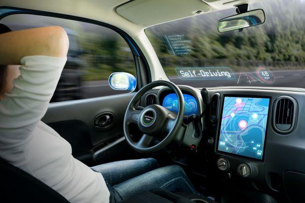 ثبت دو علامت تجاری در صنعت خودرو توسط هوآوی