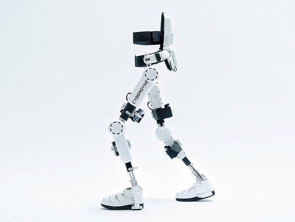 لباس روباتیک