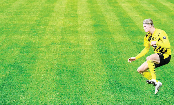 بزرگترین جهش قیمت در دنیای فوتبال هیولای 20 ساله