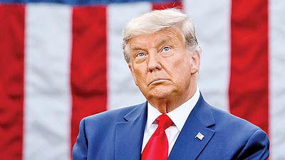 ترامپ در فکر کودتاست؟