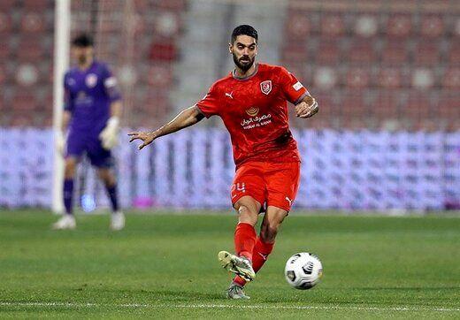 حذف زودهنگام الدحیل از جام باشگاههای جهان