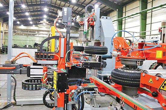 برنامه برای رشد ظرفیت تولید 33 درصدی