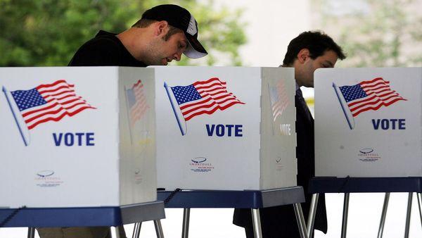 جمهوری خواهان خواستار توقف فرآیند تصویب نتایج آرا در پنسیلوانیا شدند