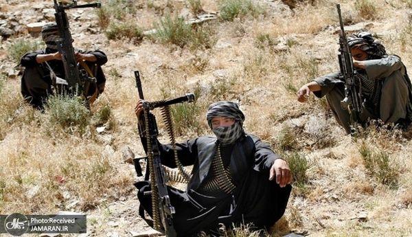 ورود طالبان به ایران صحت دارد؟