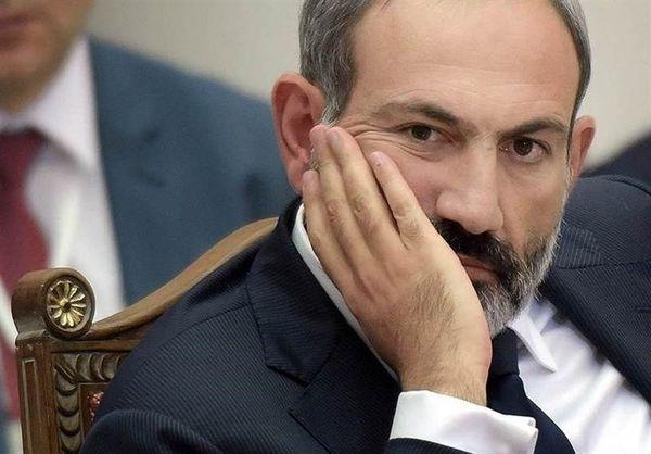 تلاشها برای کودتا در ارمنستان شکست خورد
