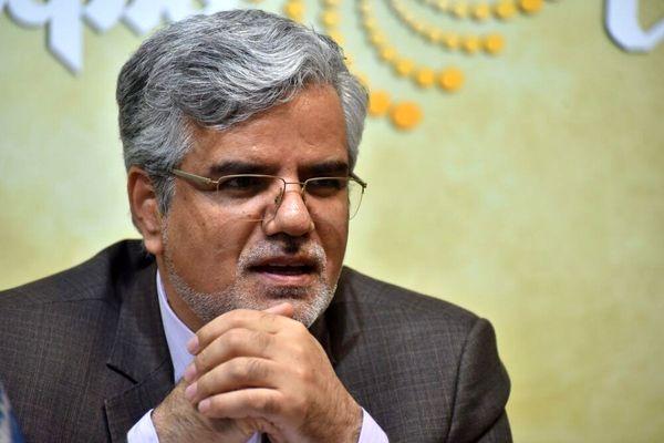 محمود صادقی به فکر کاندیداتوری در انتخابات است؟