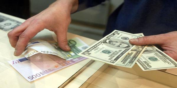 بازار ارز متشکل و بازار سنا در 24 فروردین 1400
