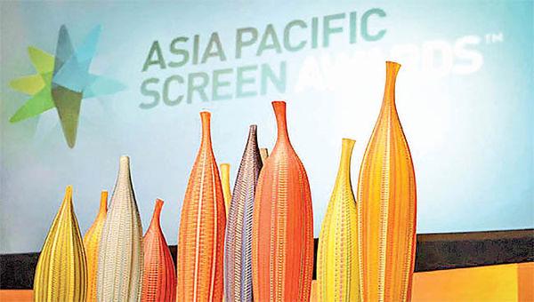 فیلمهای ایرانی در رأس نامزدان جوایز آسیاپاسیفیک