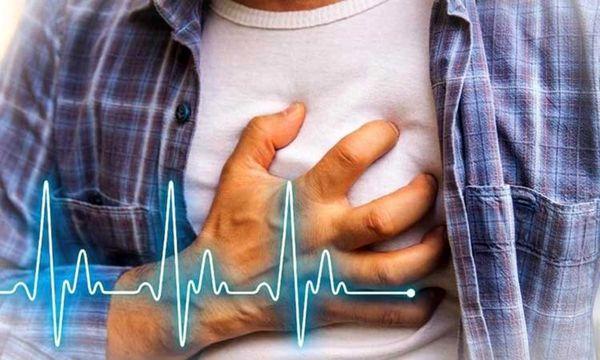 هشت نشانه اولیه سکته قلبی را بشناسید