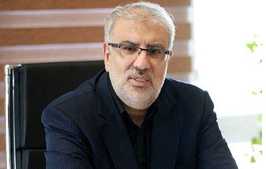 یک انتصاب جدید در وزارت نفت