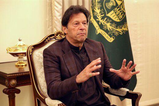عمرانخان: به آمریکا گفته بودیم در افغانستان موفق نمیشود/ جهان به طالبان فرصت دهد