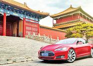 تسلا برای  چینیها  شارژر خودرو میسازد