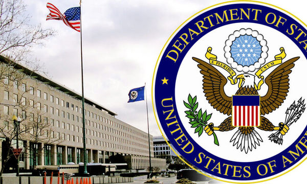 واکنش آمریکا به اظهارات واعظی درباره لغو تحریم ها