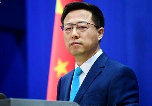 واکنش چین به حمله راکتی به افغانستان