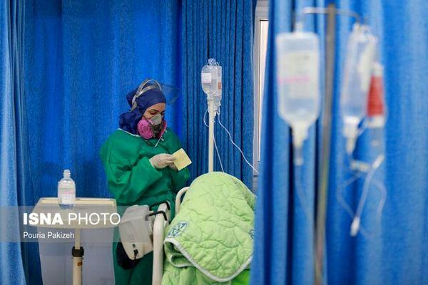 آخرین تعداد فوتیهای کرونا در کشور/ ۴۰۳۸ تن در وضعیت شدید بیماری