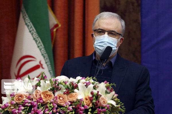 وزیر بهداشت: موافق با مسافرت نوروزی نیستیم