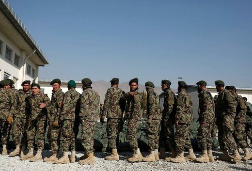 نیویورک تایمز دلیل فروپاشی سریع ارتش افغانستان را بررسی کرد