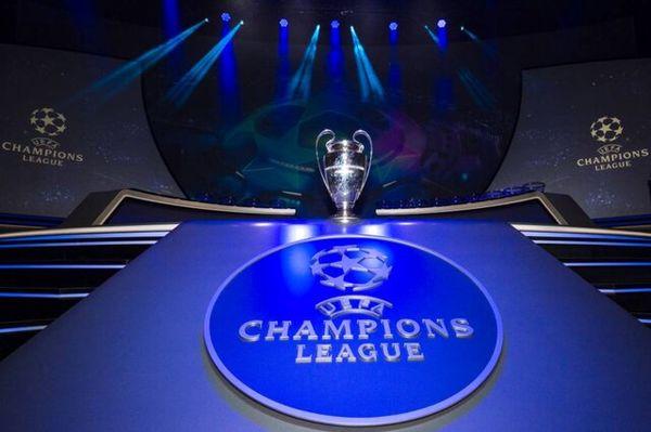 اعلام برنامه مرحله یک هشتم نهایی لیگ قهرمانان اروپا