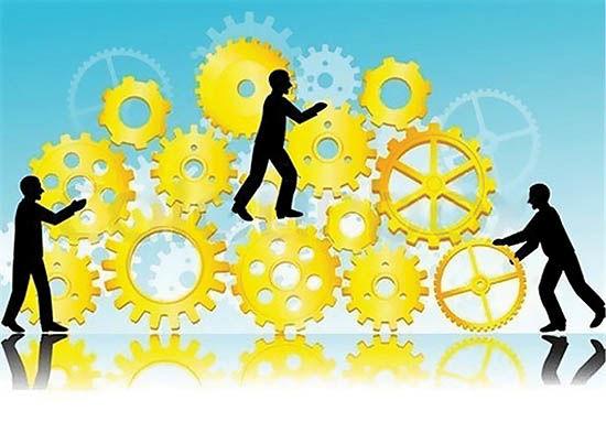 آینده رقابتپذیری تا 2050