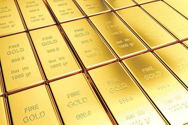 مثلث بیاعتنایی طلا