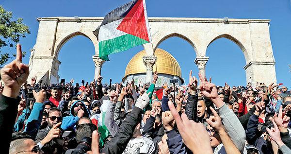 فلسطین در آستانه انتفاضه چهارم
