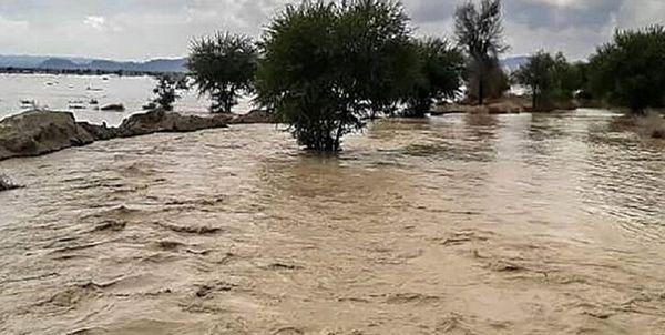 هشدار وزارت نیرو درباره احتمال وقوع سیل در ۵ استان کشور