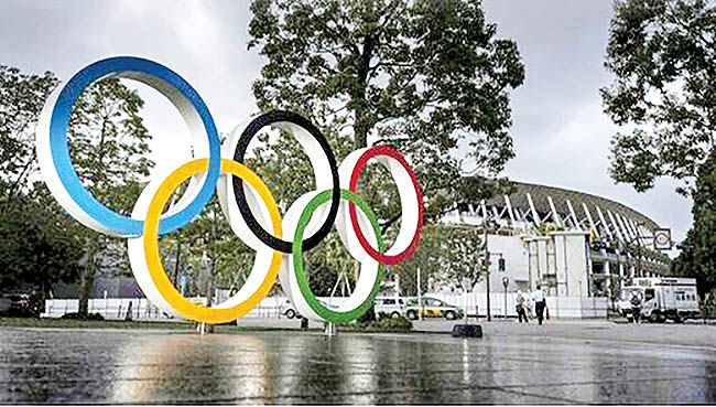 پخش ۱۶ ساعت ویژهبرنامه المپیک  از سیما