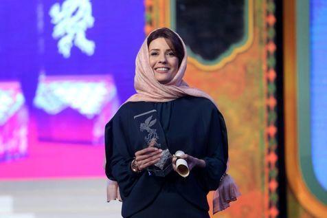 سارا بهرامی در نقش معشوقه آرسن لوپن ایران