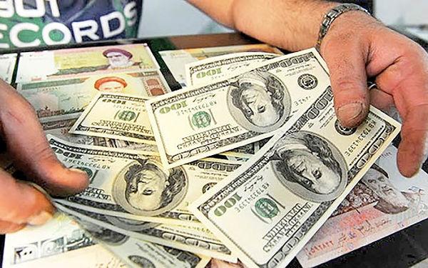 پیشروی دلار در کانال جدید