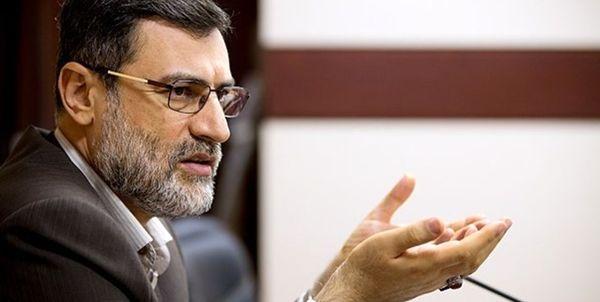 قاضی زاده هاشمی: مجلس باید کلیات بودجه را در صحن رد کند