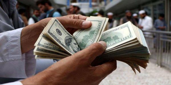 افزایش 100 تومانی دلار صرافی های بانکی