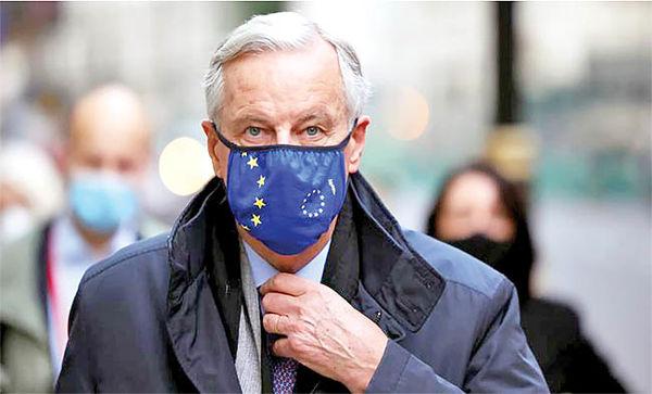 روزهای سرنوشتساز تجارت اروپا و بریتانیا