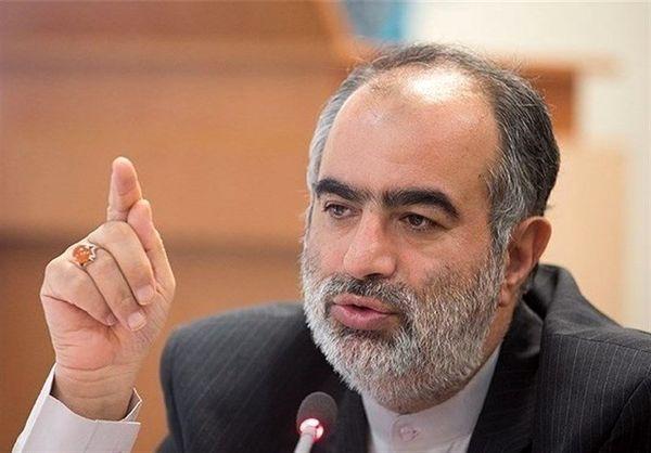 توصیه انتخاباتی حسام الدین آشنا به مردم